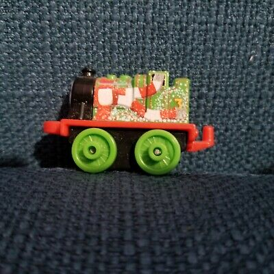 Winter Christmas Henry Advent Calendar Thomas & Friends MINIS Train Toy
