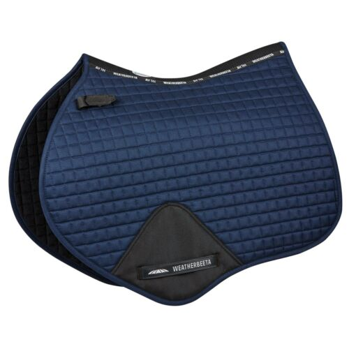 Weatherbeeta Prime Jump Saddle Pad - Full Size - Choose Color