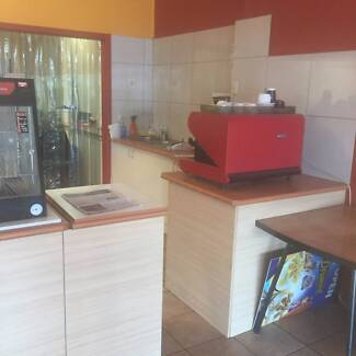 Kebab and Pizza shop Narromine Narromine Area Preview