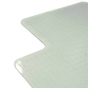PVC Gripper Backed Chair Mat Revesby Bankstown Area Preview