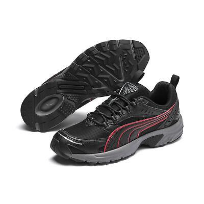 PUMA Axis Trail Sneakers Men Shoe Basics