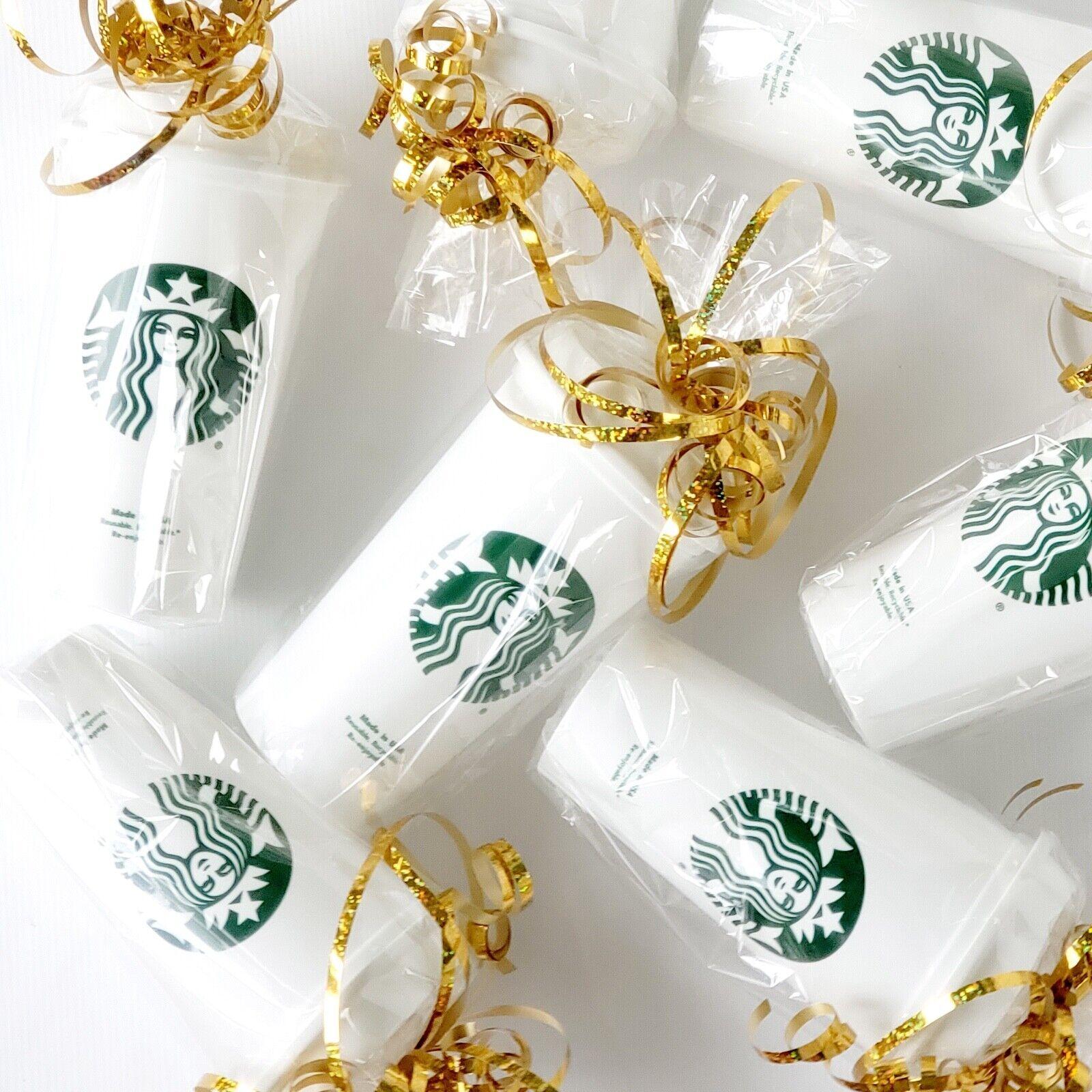Starbucks Via Coffee & Reusable Cup - Ready to Give Gift Set
