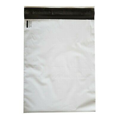 100 10x13 Poly Mailers Shipping Envelopes Self Sealing Bags 2 Mil