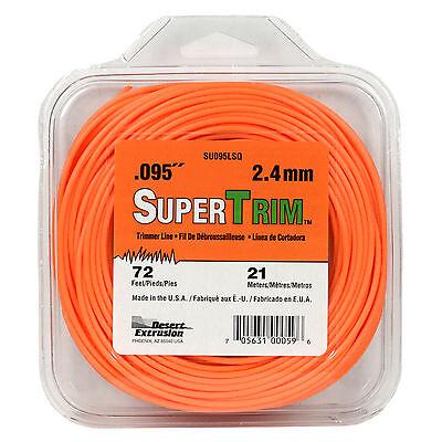 095 Trimmer (Super Trim SU095LSQ .095