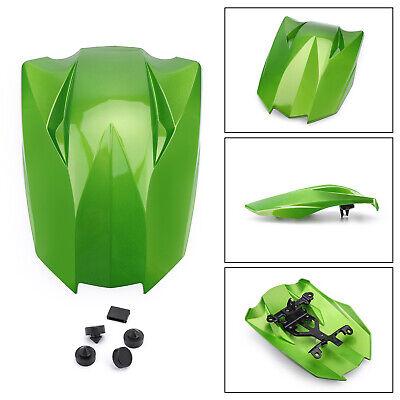ABS Rear Tail Solo Seat Cover Cowl Fairing For Kawasaki Z1000SX 2010-16 Green UK