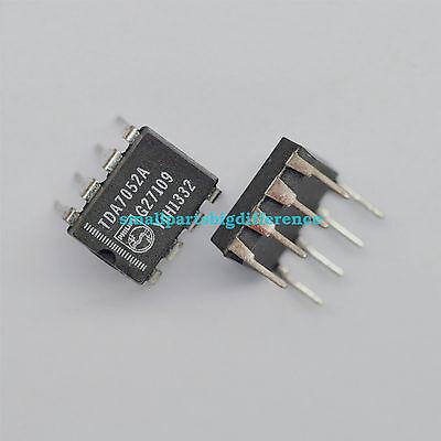 2050100pcs Tda7052a Dip-8 Ics New Original-wholesale
