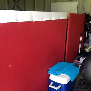 Office divider screens Cleveland Redland Area Preview