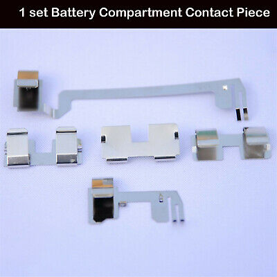 For Fluke187 8789 4 Generation 189 Multimeter Battery Compartment Contact Hya