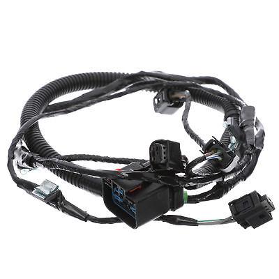 2006-2009 JEEP COMMANDER ENGINE CONTROL MODULE WIRING HARNESS ECM PCU PCM MOPAR
