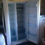 Haier Side by side fridge/freezer Bayswater Bayswater Area Preview