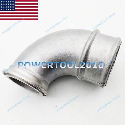 New 3918800 Air Intake Pipe For Cummins 6bt Diesel Engine Elbow Pipe Usa