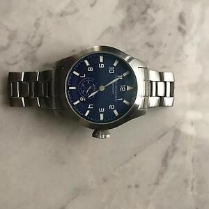 French Connection Navigator men's watch Dandenong Greater Dandenong Preview