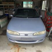 Ford Falcon EF for parts Proserpine Whitsundays Area Preview