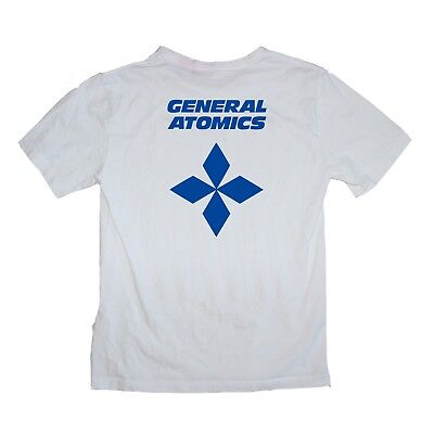 General Atomics Defence Nuclear Drones Darpa UAV Shirt Sizes S-XXXL Many Colours