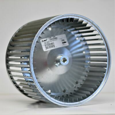 013324-01 Lau Dd10-8a Blower Wheel Squirrel Cage 10-58 X 8 X 12 Cw