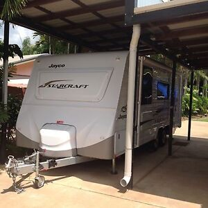 Caravan for sale Bakewell Palmerston Area Preview