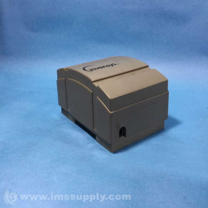 INVENSYS CP-8551-0-0-1 ELECTRONIC TO PNEUMATIC TRANSDUCER USIP