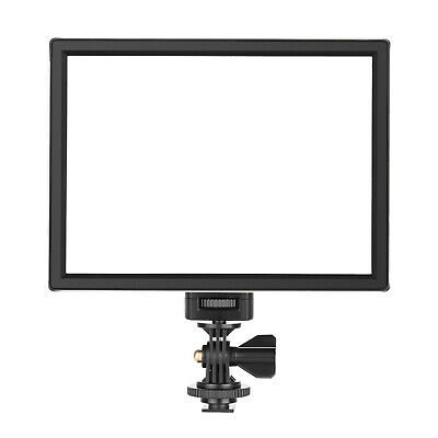 Neewer Camera LED Video Light SMD Light Panel for Softer Lighting Photography