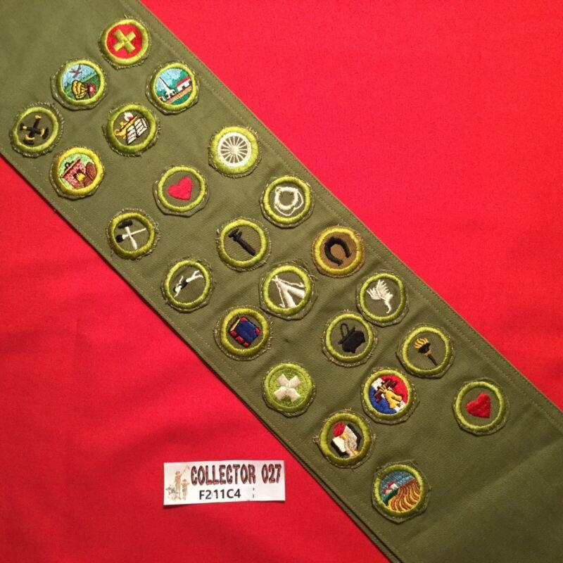 Boy Scout 1950