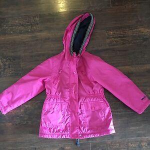 Osh kosh girls spring/fall coat size 6