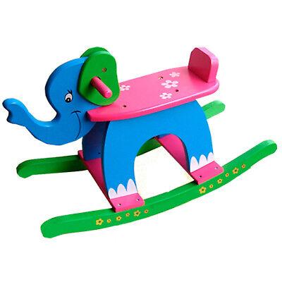 Schaukelspielzeug Niedlicher Schaukel Elefant von BESTTOY