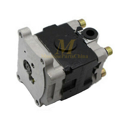 708-3s-04573 Hydraulic Pump Assembly For Komatsu Pc45mr-3 Pc55mr-3 Pc50mr-2