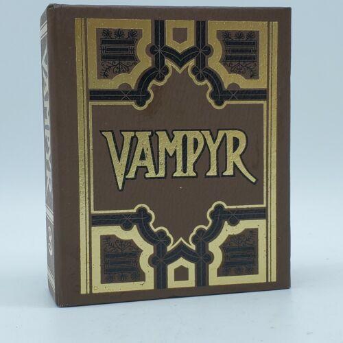 Buffy The Vampire Slayer Vampyr Talking Book Quotes