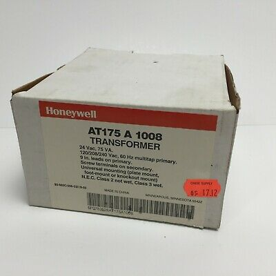 Honeywell AT140A1000 Universal Transformer 6 HOUR SHIPPING!
