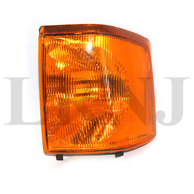LAND ROVER DISCOVERY 1 1994-1999 FRONT LH / DRIVER SIDE INDICATOR LAMP XBD100770