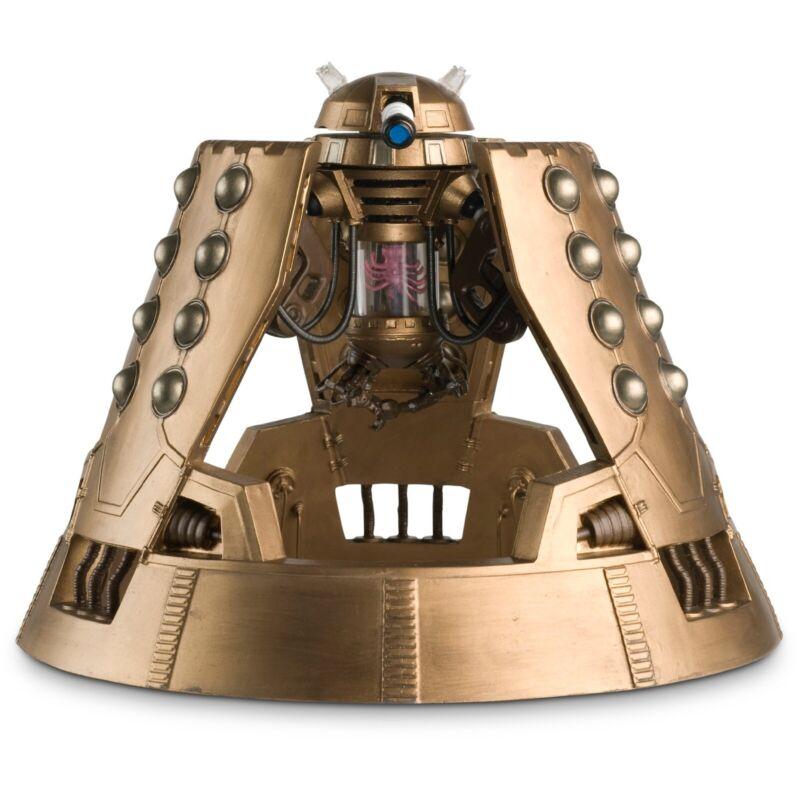 Eaglemoss Dalek Emperor Large Special Edition