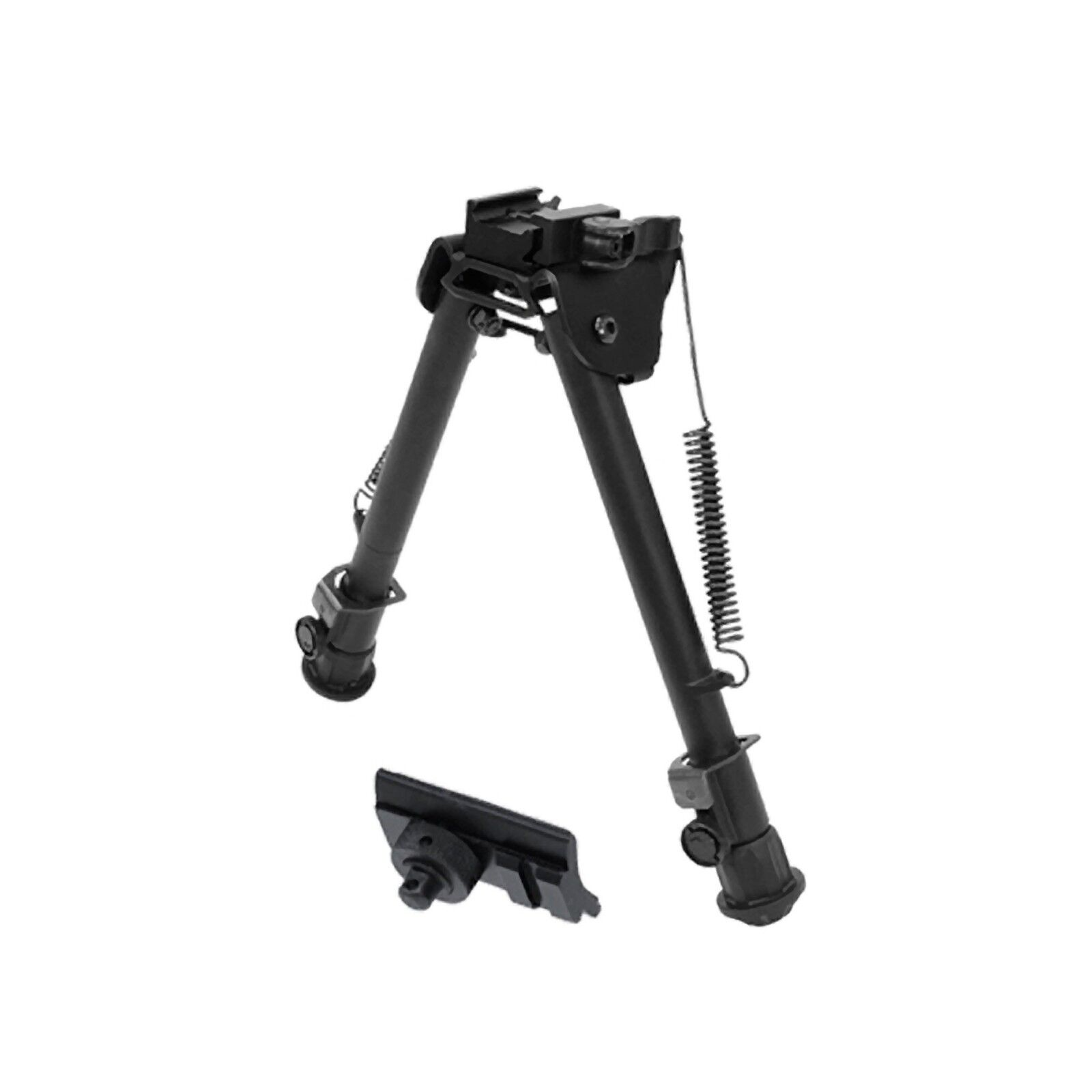 UTG TL-BP88Q Tactical Op Bipod Quick-Detachable Lever Mount