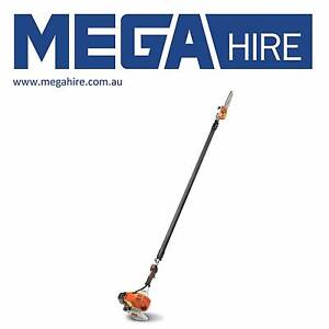 **HIRE**  Pruner Pole Saw - STIHL HT75 Petrol East Brisbane Brisbane South East Preview