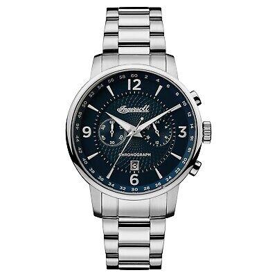 Ingersoll Mens Grafton Quartz Chronograph Watch - I00605