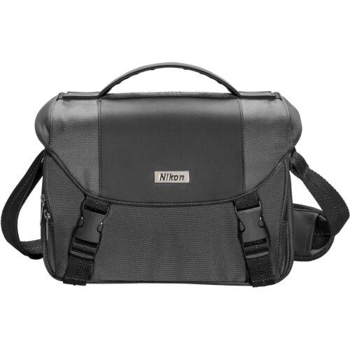 NEW Nikon Digital SLR Camera Case - Gadget Bag for DSLR Camera