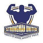 StrongmanUnitedLLC