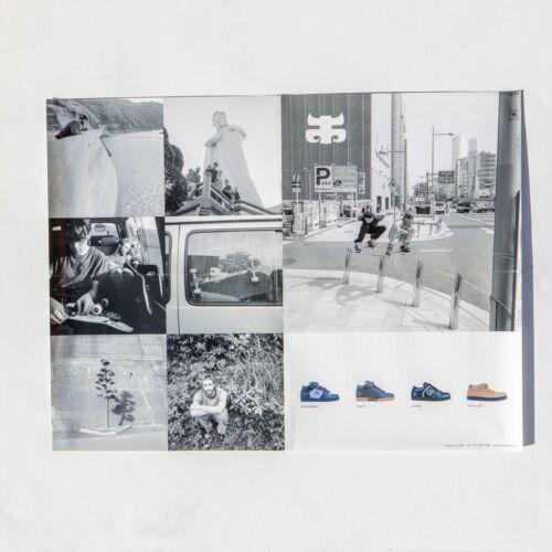 "Rare Vintage I-Path Shoes Poster 18"" x 24"""