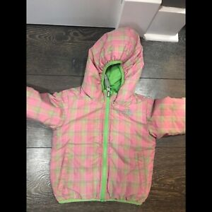 2t north face jacket