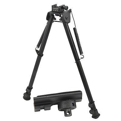 New CCOP Universal Picatinny Rail Mount Adjustable Tactical Rifle Bipod BP-79XL