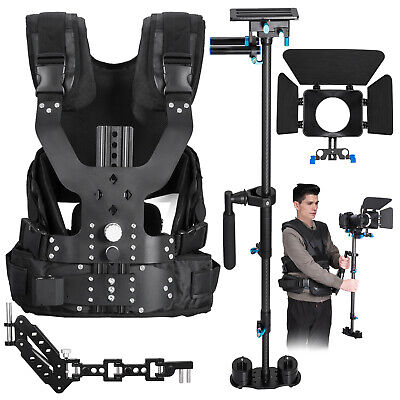 Camera Stabilizer Steadicam Vest Handheld Stabilizer Kit DV