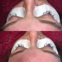 Lashes by Kimberley