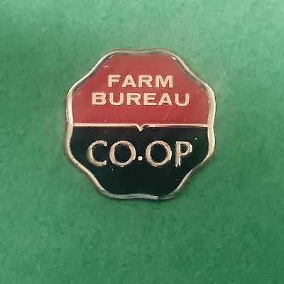 Coal Mine Scatter Tag Trade Name Farm Bureau Co Op P0ssible Use In Indiana