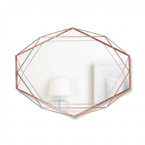 Umbra Prisma Wall Mirror Copper EBay