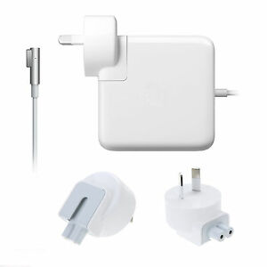 60W For APPLE MacBook Pro Power Battery Charger AC Adapter 13