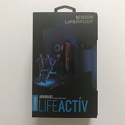 LifeProof Accessories LifeActiv QuickMount Armband Arm Strap Mount Holder