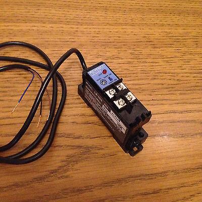 Keyence Lz-a152 Photoelectric Laser Sensor