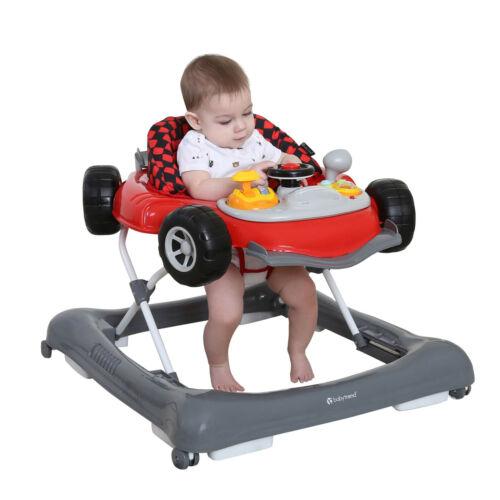 Baby Trend 5.0 Activity Walker, Speedster