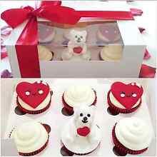 Valentines Day Cupcakes Auburn Auburn Area Preview