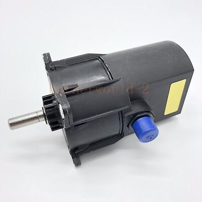 61.144.1121 Gear Motor For Sm52 Sm74 Cd102 Heidelberg Printing Press Parts
