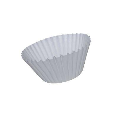 Wilbur Curtis Paper Filters 15.00 X 5.50 500case - Commercial-grade Paper F...