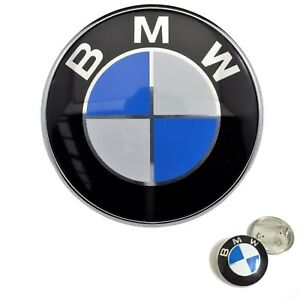 bmw x5 emblem ebay. Black Bedroom Furniture Sets. Home Design Ideas